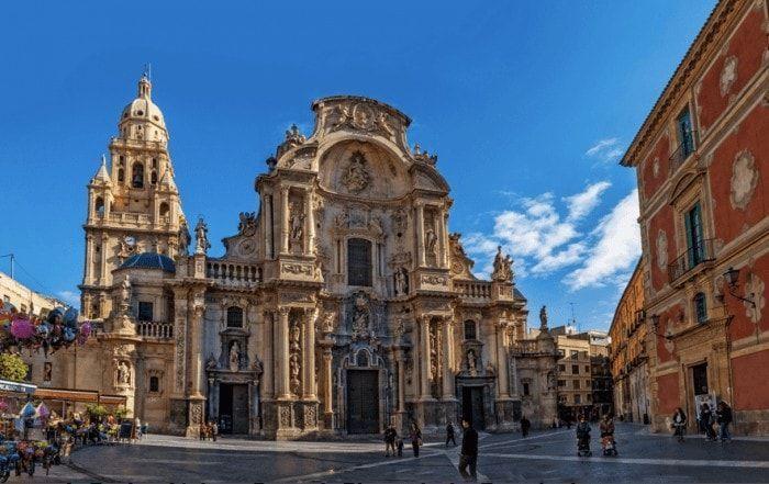 Lista Precios de mudanzas en Murcia 2020