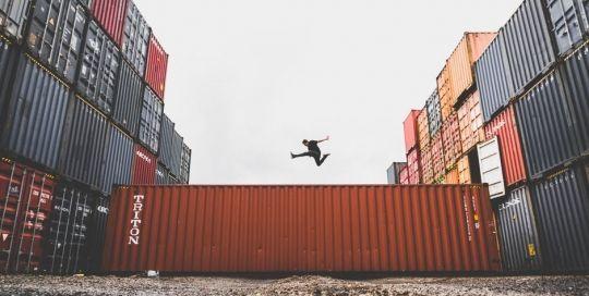 Mudanzas internacionales en Novelda hacia el extranjero