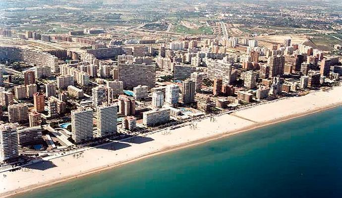 Alquiler de guardamuebles al mejor precio en San Juan de Alicante