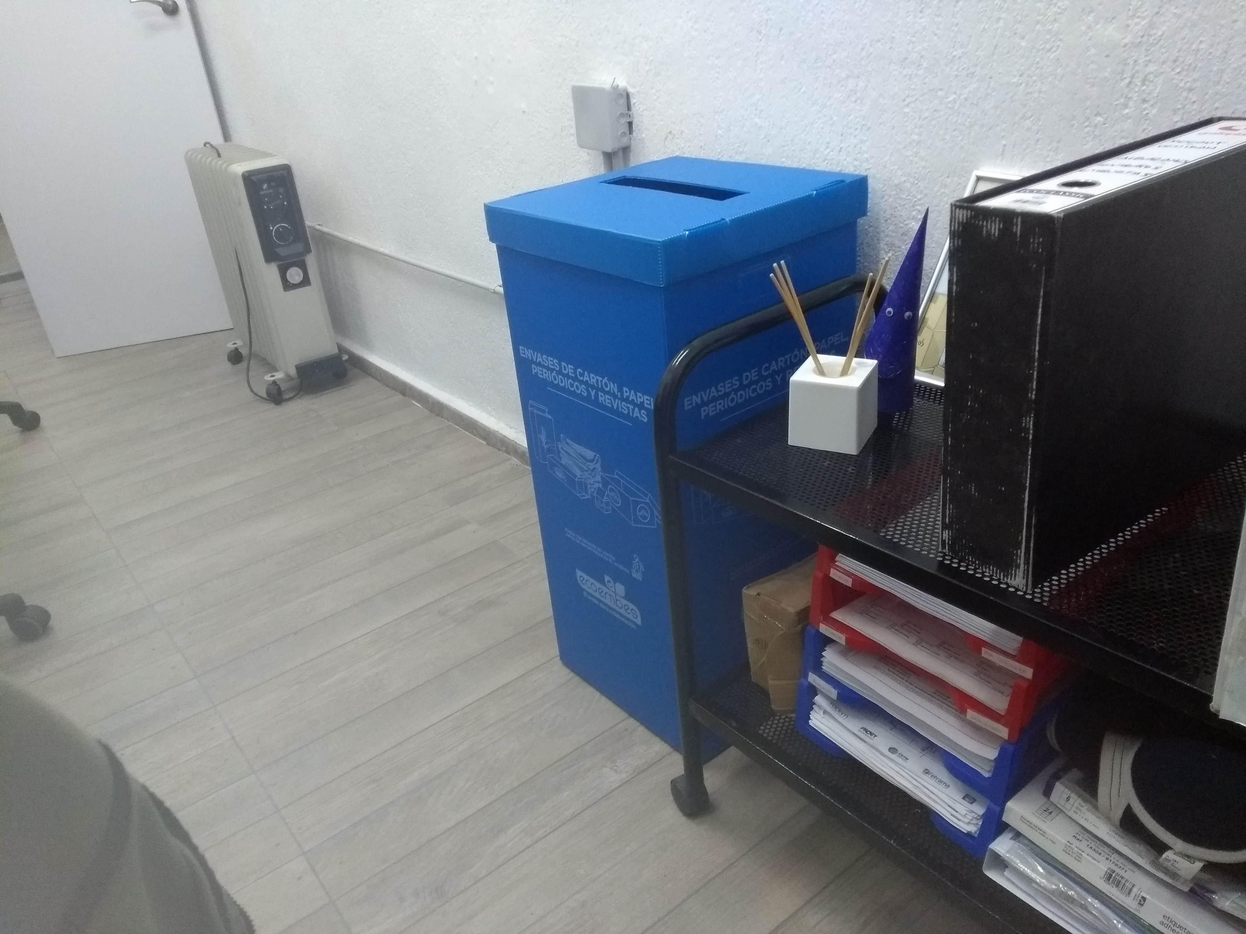 Ecoembes firma un acuerdo con BBVA para impulsar el reciclaje