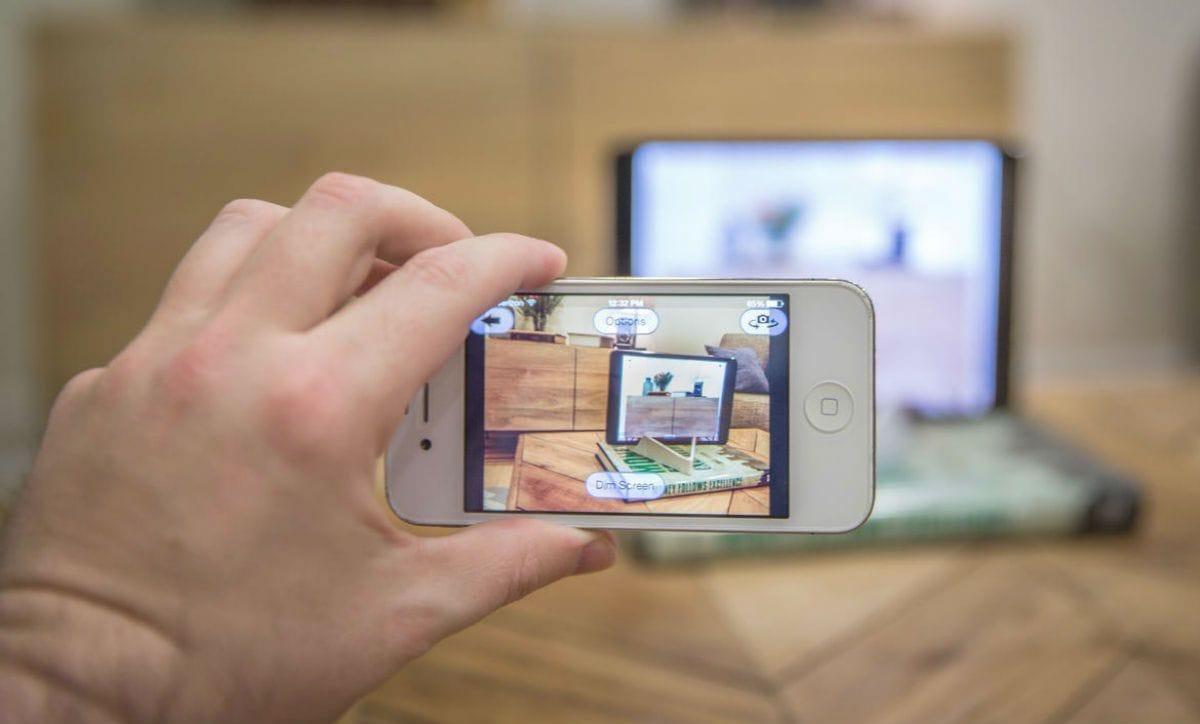 Visita comercial virtual: presupuesto online mudanza