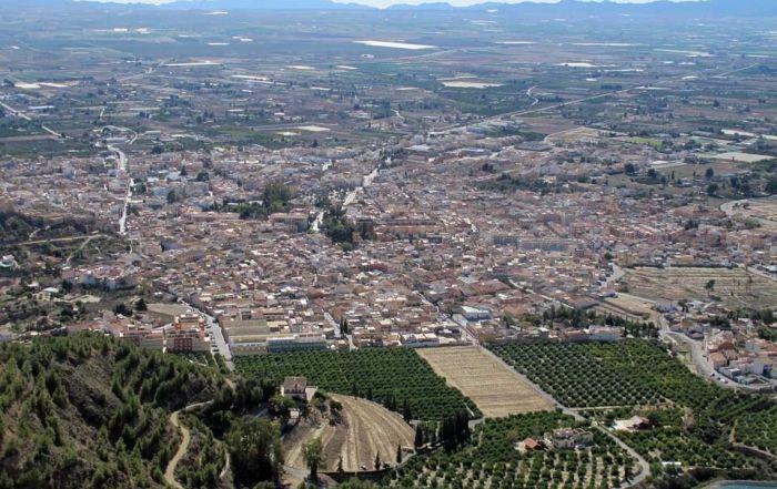 Alquiler de guardamuebles al mejor precio en Alhama de Murcia