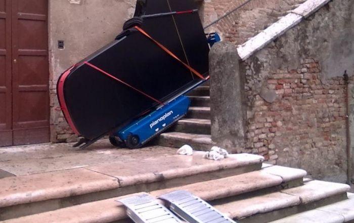 ¿Que es pianoplan? Sube y salva escaleras