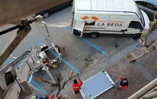 Foto Mudanzas y Guardamuebles en Murcia La Seda -53-min