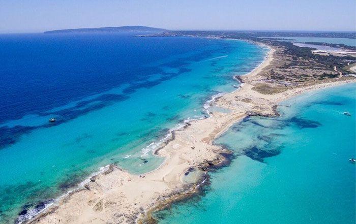 Mudanzas Formentera grupajes y traslados  La Seda