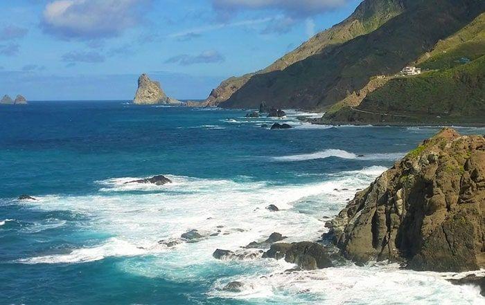 Mudanzas Tenerife grupajes y traslados La Seda