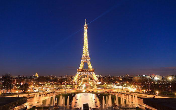 EMPRESA DE MUDANZAS INTERNACIONAL EN PARIS