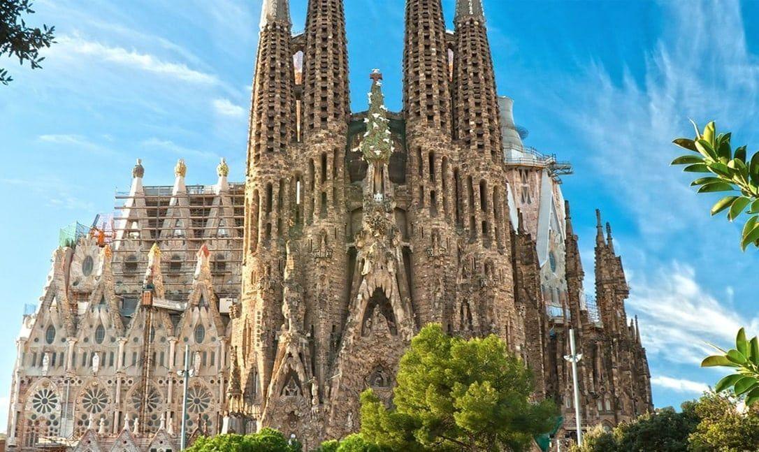 Mudanzas de Madrid a Barcelona, la ciudad condal