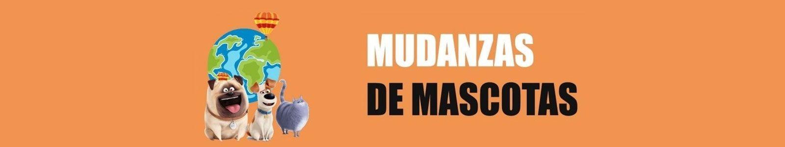 TRANSPORTE Y MUDANZAS DE MASCOTAS